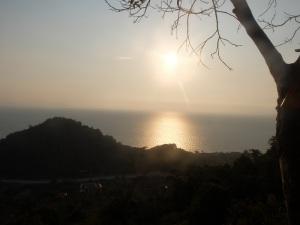 Sunset Rock