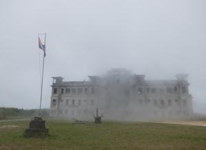 Boker Palace Hotel