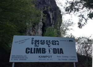 Climbodia