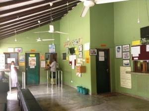 Medical centre